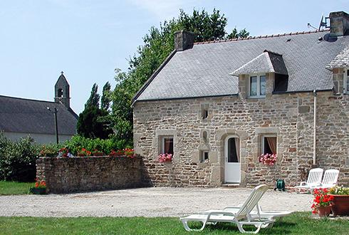 La Chapelle Ferienhaus für 4 Personen