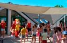Yellito danse avec le club enfants