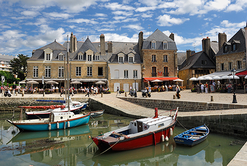 Auray photo Yannick Le Gal