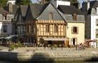 Les quais de Saint Goustan photo Yannick Le Gal