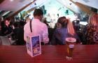 Soirée musicale au bar