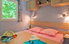 Chambre double du cottage Bretagne