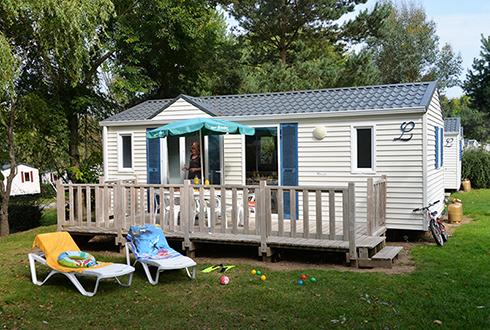 Komfort Urlaub : Bretagne Cottage für 5