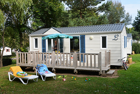 Bretagne Cottage, the ideal holiday accomodation for a family of 5