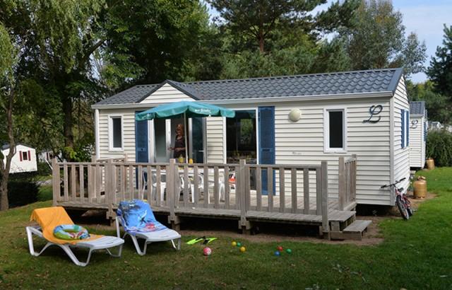 Cottage Bretagne pour 5 personnes