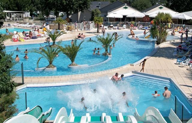 Mane Guernehue Zwembadcomplex