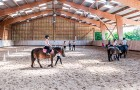 Mané Guernehué riding center