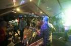 Concert de musique au bar