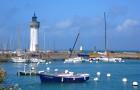 Port d'Haliguen Quiberon photo CRTB