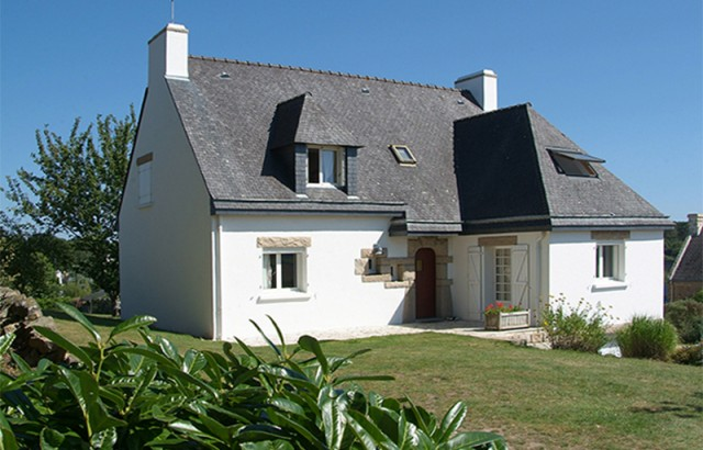 Villa Er Scoudec pour 14 personnes