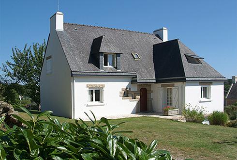 Villa Er Scoudec location de vacances à Baden pour 14 personnes