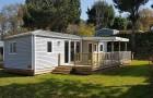 Cottage Family et sa terrasse en bois