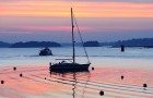 Lumières du Golfe du Morbihan photo Yannick Le Gal