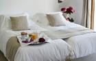 2 Chambres avec 2 lits 80 ou un lit 160cm