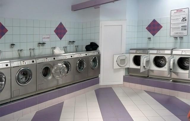Automatisch wassen