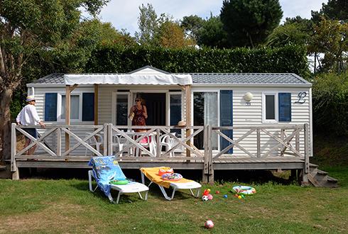 Cottage Morbihan pour 7 personnes