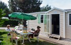Vacances détendues en cottage Penty