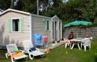 Salon de jardin et bains de soleil pour le cottage Penty