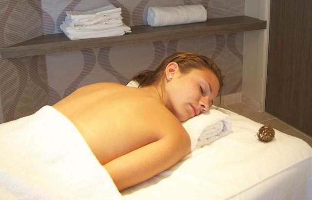 Soins et massages esthétiques