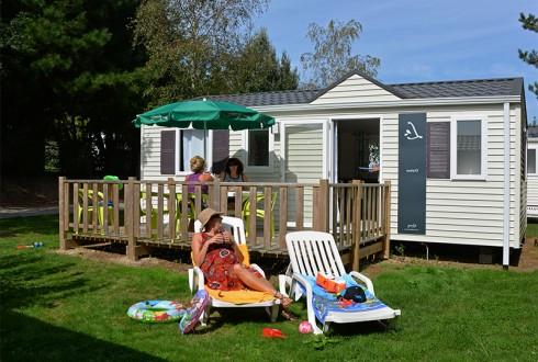 Cottage Ty Meur avec terrasse pour 6 personnes