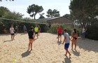 Club ado au beach volley