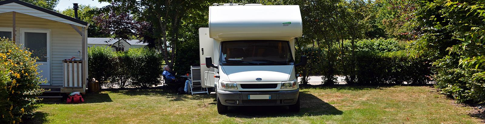 Tout le confort en camping
