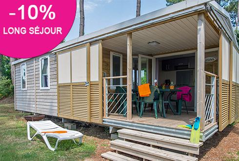 Promotion -10% Long séjour Promotiion -10% Long Séjour au Domaine Mané Guernehué