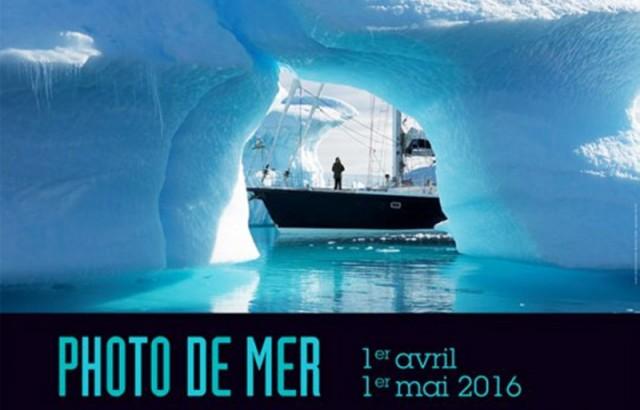 Festival de la Photo de Mer 1 avril au 1 mai à Vannes