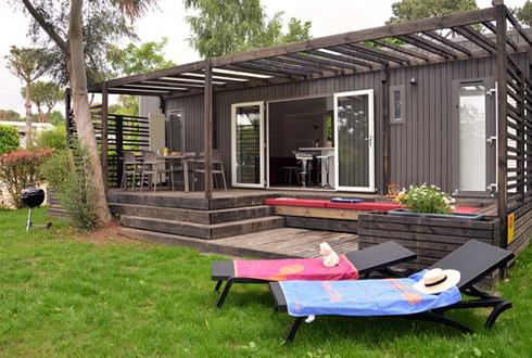 Cottage Zen pour 5 personnes