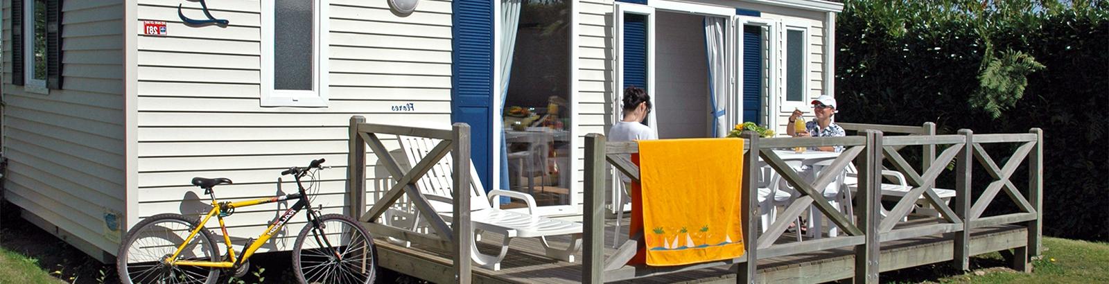 Comfort vakantie in Cottage Bretagne