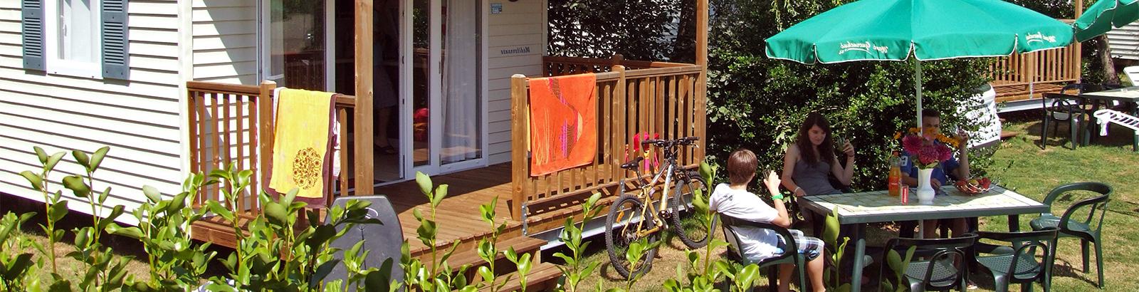 Comfort vakantie in Cottage Méditerranée