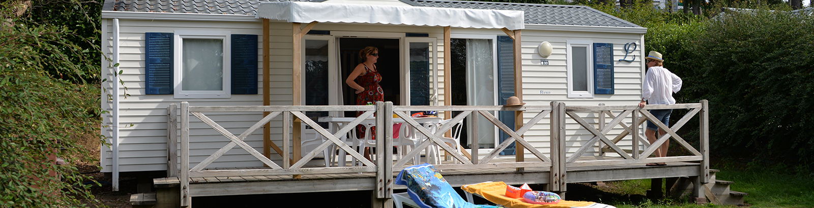 Family holiday in Cottage Morbihan for 7 persons
