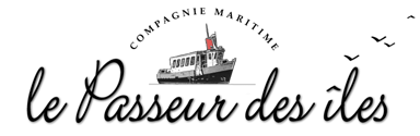 Logo Passeur des iles