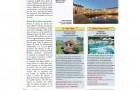Magazine Le Monde du Plein Air