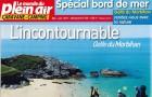 L'incontournable Golfe du Morbihan Magazine Le Monde du Plein Air