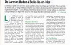 De Larmor Baden à Belle-Ile en mer
