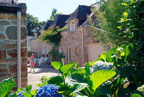 Vacances de la Toussaint en gîte Golfe du Morbihan
