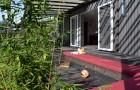 Nouveau cottage Zen et sa grande terrasse