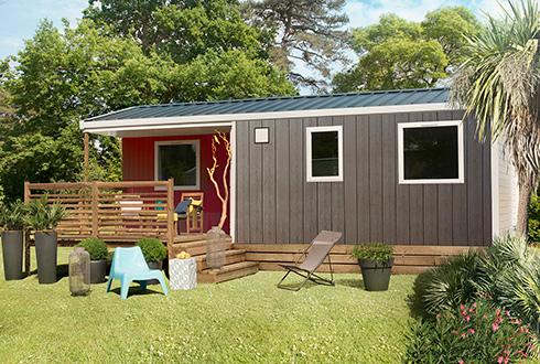 Nouveau cottage Atlantique 4 personnes