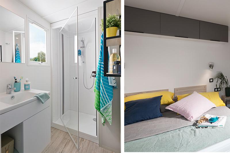 Cottage Atlantique Pour 4 Personnes Camping In Baden