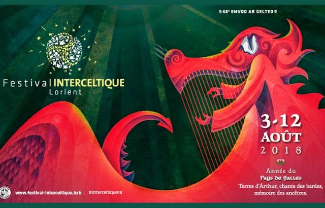 Festival interceltique de Lorient 3 - 12 aout