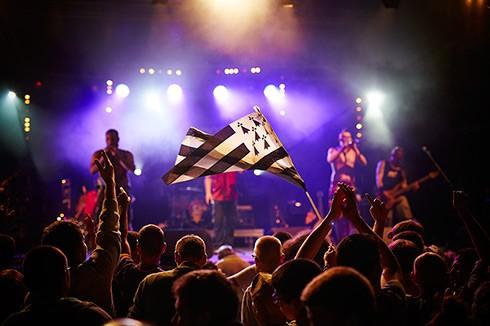 Festival concert de musique Alexandre Lamoureux