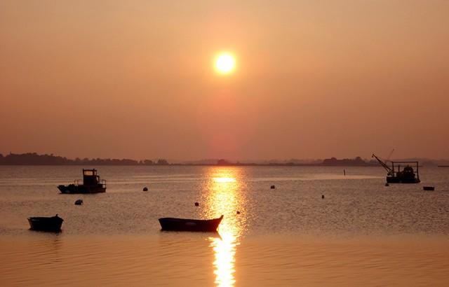 Lumières du Golfe du Morbihan