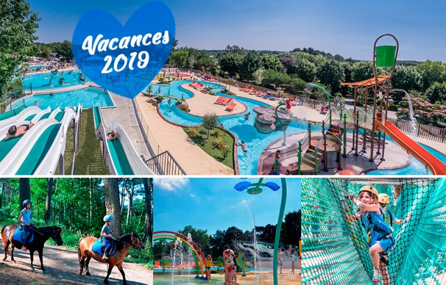 Vive les vacances 2019 early booking