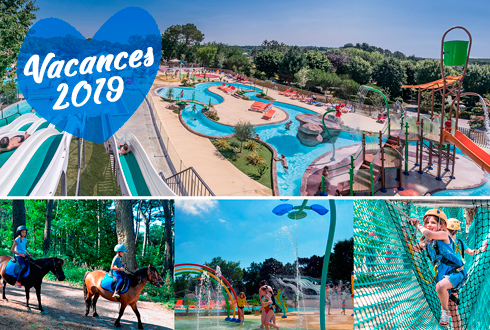 Vivent les vacances 2019 early booking