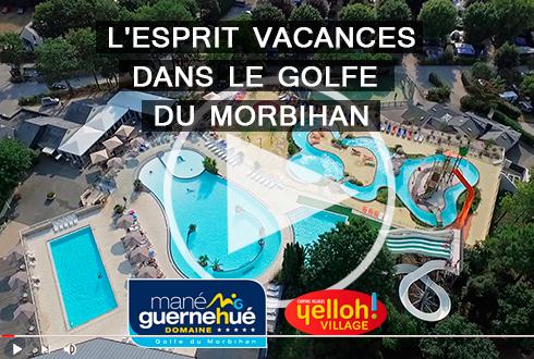 L'Esprit Vacances dans le Golfe du Morbihan