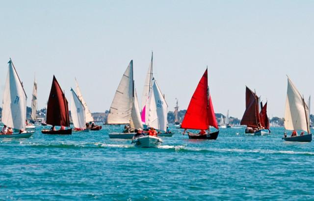 La Semaine du Golfe : une fête populaire