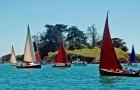 Les flottilles sur le Golfe du Morbihan