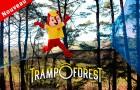 Découvrez le nouveau TrampÔforest® avec Yellito!