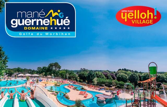 Camping Mané Guernehué